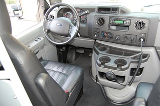 2014 Ford 15 Pass Mini Bus Charlotte, North Carolina 20