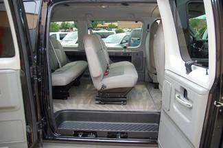 2014 Ford 15 Pass XLT Charlotte, North Carolina 8