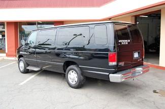 2014 Ford 15 Pass XLT Charlotte, North Carolina 3