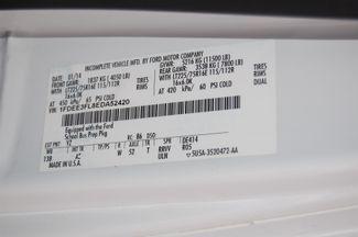 2014 Ford 15 Pass. Act. Bus Charlotte, North Carolina 22