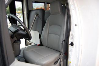 2014 Ford 15 Pass. Act. Bus Charlotte, North Carolina 5