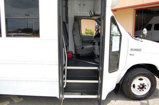 2014 Ford 15 Pass. Act. Bus Charlotte, North Carolina 6