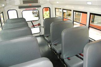 2014 Ford 15 Pass. Act. Bus Charlotte, North Carolina 7