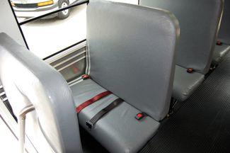 2014 Ford 15 Pass. Act. Bus Charlotte, North Carolina 9