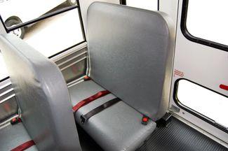 2014 Ford 15 Pass. Act. Bus Charlotte, North Carolina 12