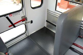 2014 Ford 15 Pass. Act. Bus Charlotte, North Carolina 13