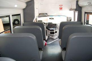 2014 Ford 15 Pass. Act. Bus Charlotte, North Carolina 14