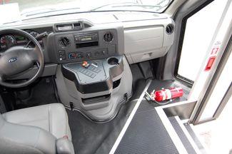 2014 Ford 15 Pass. Act. Bus Charlotte, North Carolina 19