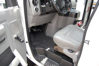 2014 Ford 15 Pass. Act. Bus Charlotte, North Carolina 4