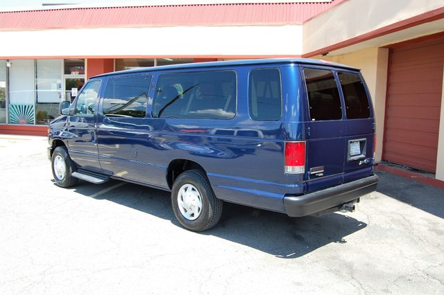 2014 Ford 15 Pass. XL Charlotte, North Carolina 3