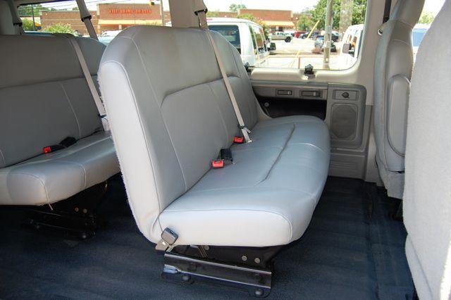 2014 Ford 15 Pass. XL Charlotte, North Carolina 9