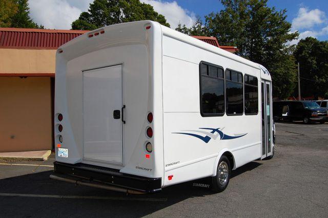 2014 Ford 15 Pass Mini Bus Charlotte, North Carolina 2