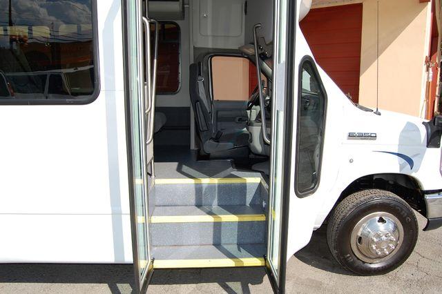 2014 Ford 15 Pass Mini Bus Charlotte, North Carolina 6