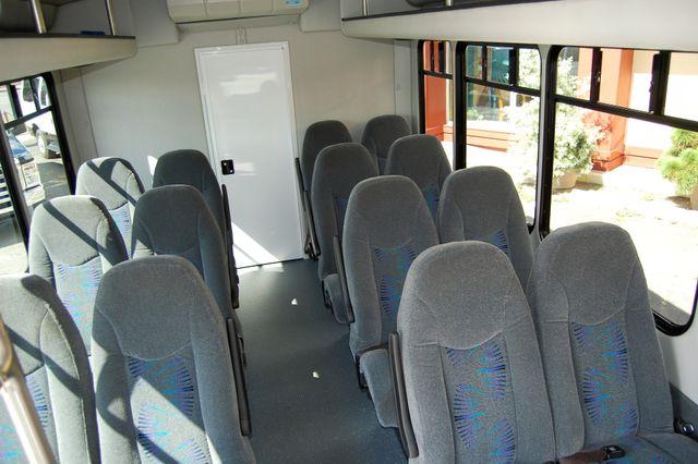 2014 Ford 15 Pass Mini Bus Charlotte, North Carolina 7