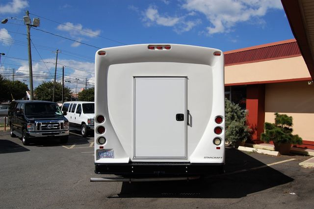 2014 Ford 15 Pass Mini Bus Charlotte, North Carolina 21