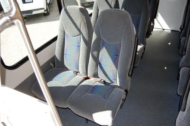 2014 Ford 15 Pass Mini Bus Charlotte, North Carolina 10