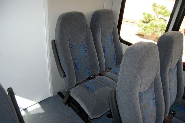 2014 Ford 15 Pass Mini Bus Charlotte, North Carolina 13