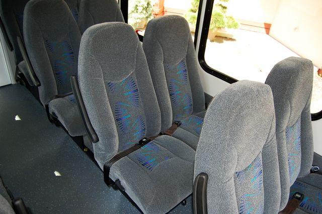 2014 Ford 15 Pass Mini Bus Charlotte, North Carolina 15