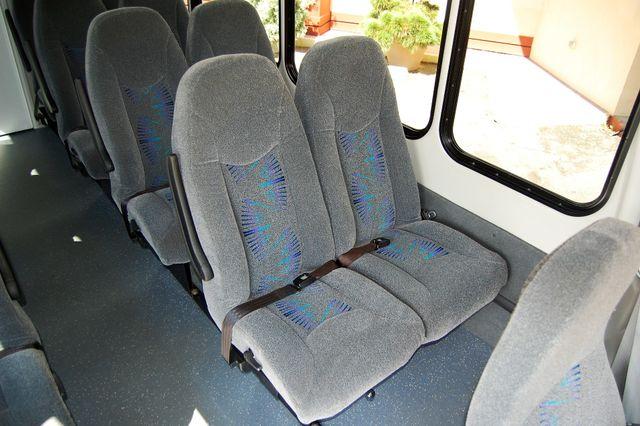 2014 Ford 15 Pass Mini Bus Charlotte, North Carolina 16