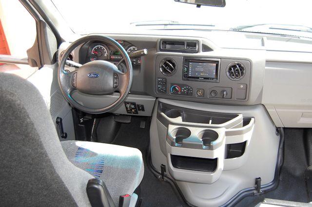 2014 Ford 15 Pass Mini Bus Charlotte, North Carolina 17
