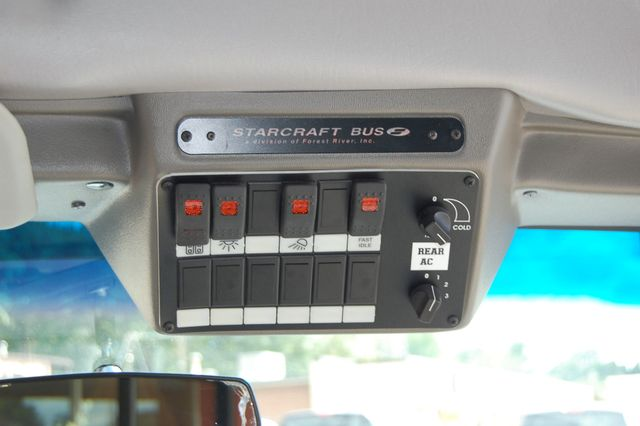 2014 Ford 15 Pass Mini Bus Charlotte, North Carolina 19