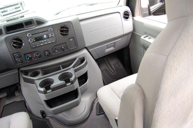 2014 Ford 15 Pass. XLT Charlotte, North Carolina 15