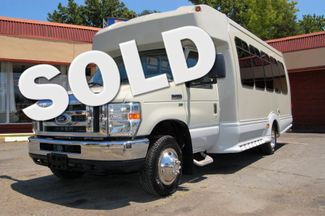 2014 Ford 15 Pass. Mini Bus Charlotte, North Carolina