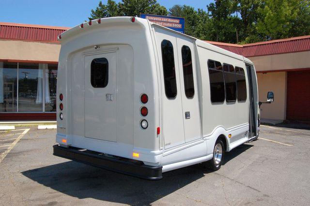 2014 Ford 15 Pass. Mini Bus Charlotte, North Carolina 2