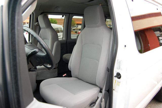 2014 Ford 15 Pass. XLT Charlotte, North Carolina 5