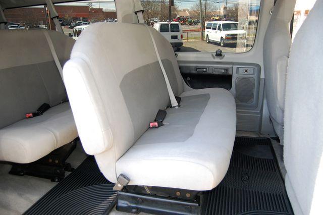2014 Ford 15 Pass. XLT Charlotte, North Carolina 7