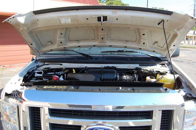 2014 Ford 15 Pass. XLT Charlotte, North Carolina 18