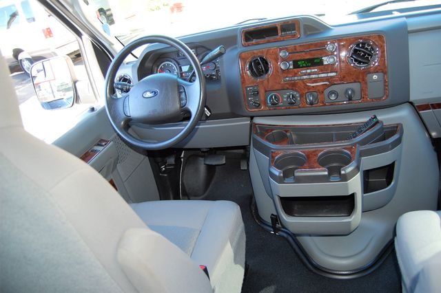 2014 Ford 8 Pass. TV/DVD Charlotte, North Carolina 15