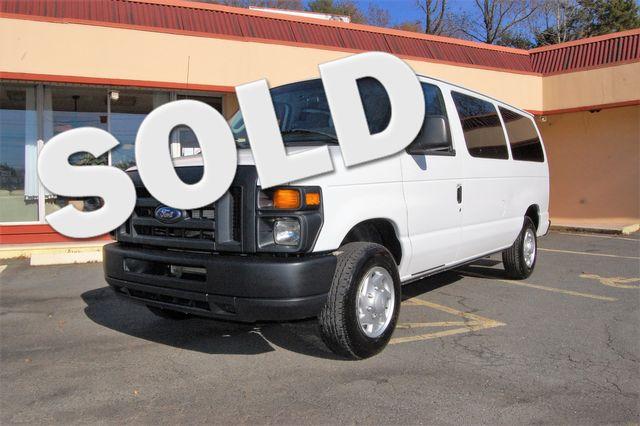 2014 Ford 8 Pass. XL Charlotte, North Carolina