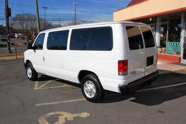 2014 Ford 8 Pass. XL Charlotte, North Carolina 3