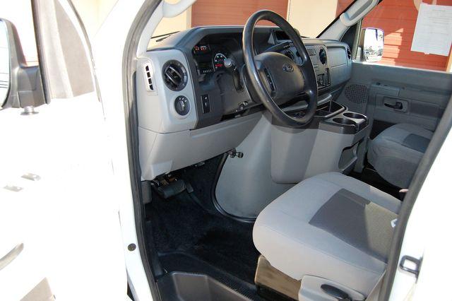 2014 Ford 8 Pass. XL Charlotte, North Carolina 4
