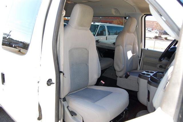 2014 Ford 8 Pass. XL Charlotte, North Carolina 7