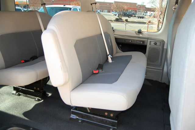 2014 Ford 8 Pass. XL Charlotte, North Carolina 9