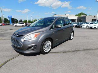 2014 Ford C-Max Energi SEL in Dalton, Georgia 30721