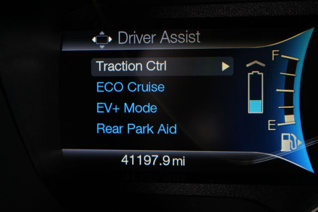 2014 Ford C-Max Energi SEL Mooresville , NC 34