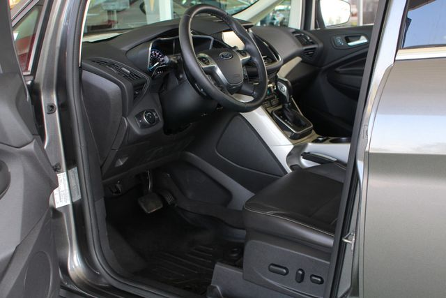2014 Ford C-Max Energi SEL Mooresville , NC 30
