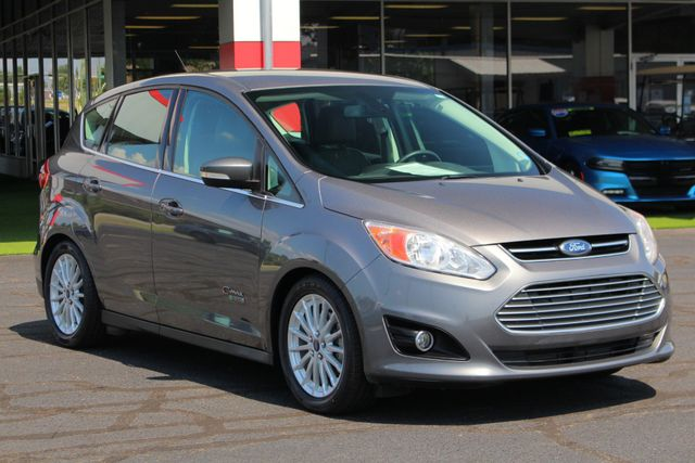 2014 Ford C-Max Energi SEL Mooresville , NC 22