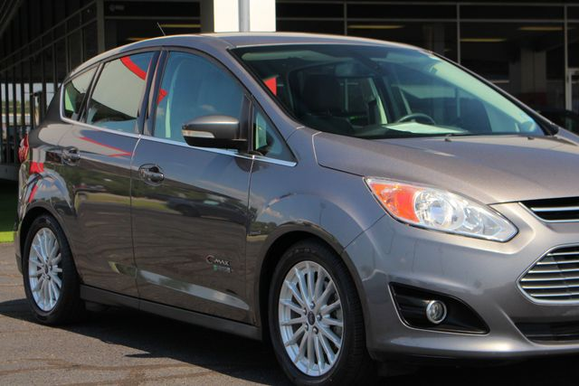 2014 Ford C-Max Energi SEL Mooresville , NC 26