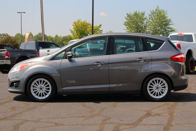 2014 Ford C-Max Energi SEL Mooresville , NC 15