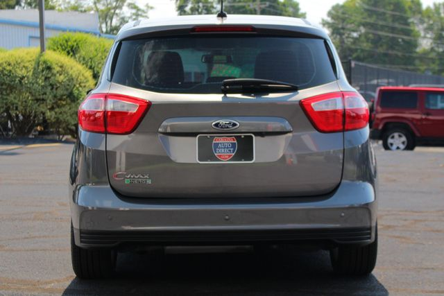 2014 Ford C-Max Energi SEL Mooresville , NC 17