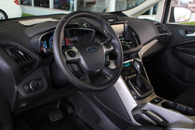 2014 Ford C-Max Energi SEL Mooresville , NC 31