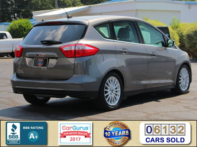 2014 Ford C-Max Energi SEL Mooresville , NC 2