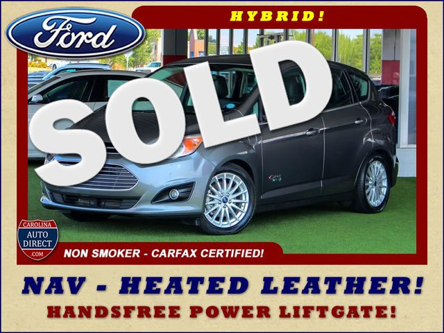 2014 Ford C-Max Energi SEL Mooresville , NC