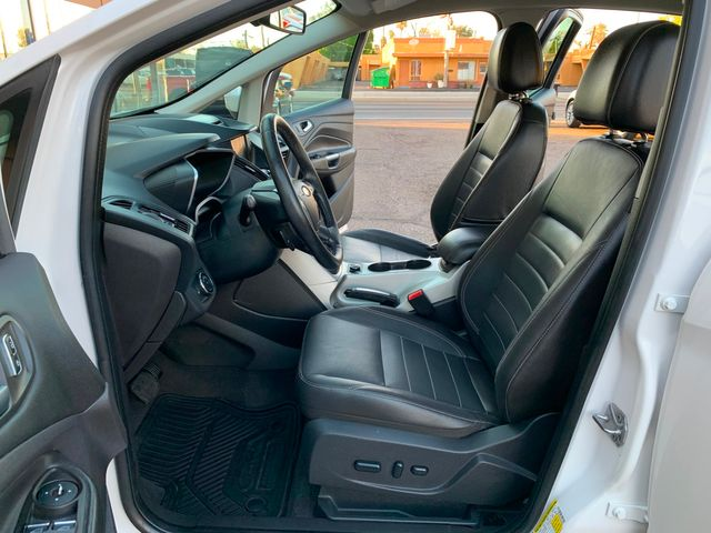 2014 Ford C-Max Energi SEL 8 YEAR/100,000 MILE HYBRID BATTERY WARRANTY Mesa, Arizona 9