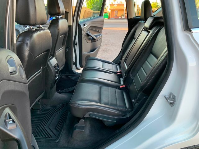 2014 Ford C-Max Energi SEL 8 YEAR/100,000 MILE HYBRID BATTERY WARRANTY Mesa, Arizona 10