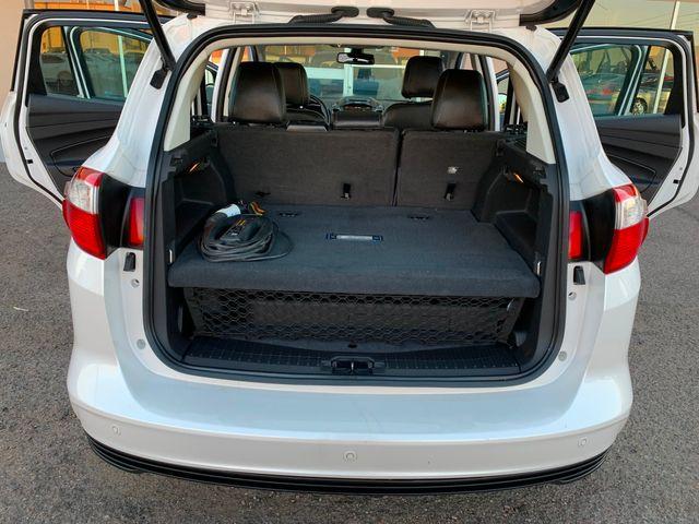 2014 Ford C-Max Energi SEL 8 YEAR/100,000 MILE HYBRID BATTERY WARRANTY Mesa, Arizona 11